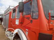 Tokunbo MAN Diesel 1019 Model Fire Service Truck For Sale | Trucks & Trailers for sale in Lagos State, Apapa