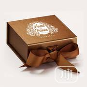 Custom Made Gift Boxes Available | Arts & Crafts for sale in Lagos State, Surulere
