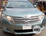 Toyota Venza 2009 V6 Green | Cars for sale in Lagos State, Surulere
