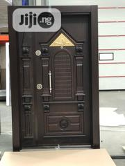 Security Door For Mean Entrace | Doors for sale in Lagos State, Orile