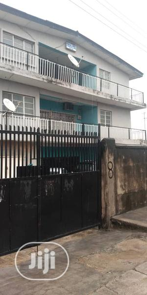 Super Spacious Block Of Six Flats For Sale