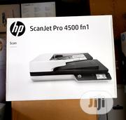 Hp Scanjet Pro 4500 Fn1   Computer Accessories  for sale in Lagos State, Ikeja