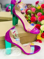 Multicoloured Sandals | Shoes for sale in Lagos State, Isolo