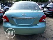 Toyota Yaris 2009 1.5 Automatic Blue | Cars for sale in Lagos State, Amuwo-Odofin