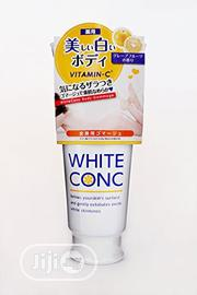 White Conc Medicated Body Gommage(Srub) With Vitamin-C 180g | Skin Care for sale in Abuja (FCT) State, Central Business District