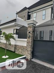 4 Semi Detached Duplex With Bq Chevron Lekki Lagos | Houses & Apartments For Sale for sale in Lagos State, Ikotun/Igando