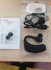 Samsung V9 Bluetooth Headset CSR | Accessories for Mobile Phones & Tablets for sale in Lagos State, Alimosho