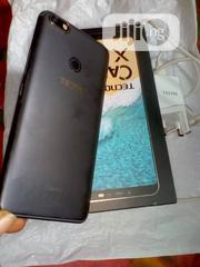Tecno Camon X 32 GB Black | Mobile Phones for sale in Lagos State, Lekki Phase 1