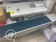 Band Sealing Machine | Manufacturing Equipment for sale in Abuja (FCT) State, Central Business District