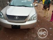 Lexus RX 2008 Gold   Cars for sale in Lagos State, Amuwo-Odofin