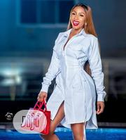 Mercy Shirt Dress | Clothing for sale in Lagos State, Lagos Island