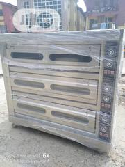 3 Deck 9 Trays Baking Ovens   Industrial Ovens for sale in Abuja (FCT) State, Central Business District