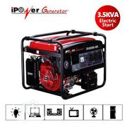 Ipower 3500d-Dc (3.5KVA) Gasoline Generator | Electrical Equipment for sale in Anambra State, Anambra West