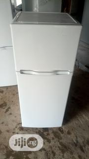 Currys Essential Double Doors Refrigerator | Kitchen Appliances for sale in Lagos State, Victoria Island