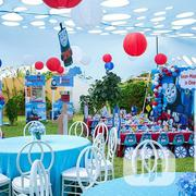 Outdoor Party Decoration | Party, Catering & Event Services for sale in Lagos State, Lagos Mainland