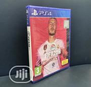FIFA 20 For Your Playstation 4 Console | Video Games for sale in Lagos State, Ikeja
