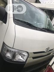 Toyota Hiace Bus 2015 | Buses for sale in Lagos State, Maryland