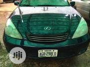 Lexus ES 2003 330 Blue | Cars for sale in Delta State, Oshimili South