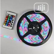 LED Strip Remote Control Tape Light | Home Accessories for sale in Lagos State, Ojo