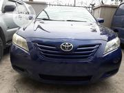 Toyota Camry 2009 Blue | Cars for sale in Lagos State, Lagos Mainland