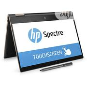 New Laptop HP Spectre X360 13 16GB Intel Core i7 SSD 512GB | Laptops & Computers for sale in Abuja (FCT) State, Wuse 2