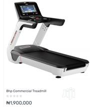 American Fitness Treadmill 8HP Heavy Duty Commercial | Sports Equipment for sale in Abuja (FCT) State, Utako