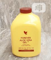 Forever Aloe Vera Gel/Drink | Vitamins & Supplements for sale in Lagos State, Victoria Island
