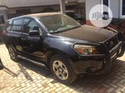 Toyota RAV4 V6 4x4 2007 Black | Cars for sale in Lagos State, Lagos Mainland