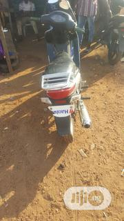 Haojue DR160S 2017 Silver | Motorcycles & Scooters for sale in Kwara State, Ilorin East