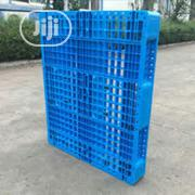 Solid Plastic Pallets | Building Materials for sale in Lagos State, Agege