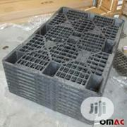 Stackable Plastic Pallets | Building Materials for sale in Lagos State, Agege