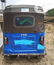 2018 Blue | Motorcycles & Scooters for sale in Rivers State, Port-Harcourt