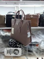 Classic Female Leather Shoulder Handbag | Bags for sale in Lagos State, Amuwo-Odofin