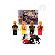 Block Tech Fire Crew | Toys for sale in Lagos State, Lekki Phase 2