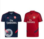 Arsenal New Jersey | Clothing for sale in Lagos State, Ikeja