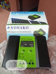 Yohako 30A 12/24volts Mppt Solar Charge Controller | Solar Energy for sale in Lagos State, Ojo