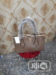 New Female YSL Leather Handbag | Bags for sale in Lagos State, Amuwo-Odofin