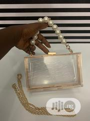 New Transparency Clutchs Shoulder Handbag | Bags for sale in Lagos State, Amuwo-Odofin