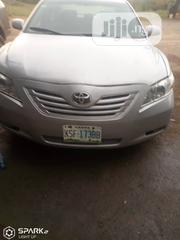 Toyota Camry 2004 Silver | Cars for sale in Abuja (FCT) State, Jahi