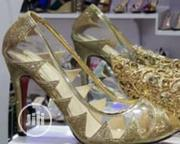 Female Open Toe Pencil Heel | Shoes for sale in Lagos State, Gbagada