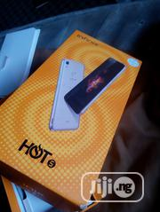 Infinix Hot 5 16 GB Black | Mobile Phones for sale in Lagos State, Epe