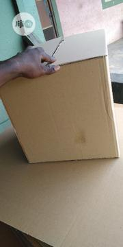 Box Of Boxes   Manufacturing Services for sale in Lagos State, Ikeja