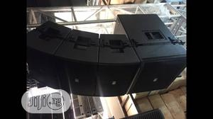 Line Array Speaker 12inches