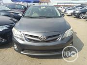 Toyota Corolla 2011 Gray | Cars for sale in Lagos State, Amuwo-Odofin