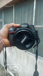 Nikon D7100 With 18-70mm UK Use   Photo & Video Cameras for sale in Edo State, Ikpoba-Okha