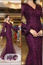 New Arrival of Women Turkey Ceremonial Gown Available in Size 38-48 | Clothing for sale in Lagos State, Lagos Mainland