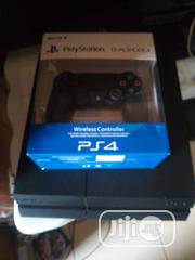 PS4 Game Fully Unlocked With Games Installed | Video Game Consoles for sale in Lagos State, Ikeja