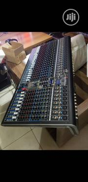 M.Auido Mixer 32 Channels 4group And 4auxiliaries | Audio & Music Equipment for sale in Lagos State, Ojo