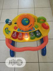 Uk Used Vtech Sit to Stand Activity Unisex Walker | Children's Gear & Safety for sale in Rivers State, Port-Harcourt