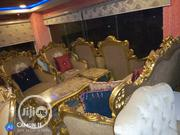 Royal Sofa Chair. | Furniture for sale in Lagos State, Ojo